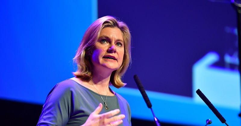ASCL 2017: Justine Greening heckled by heads over grammar plans