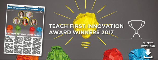 Teach First Innovation Awards 2017