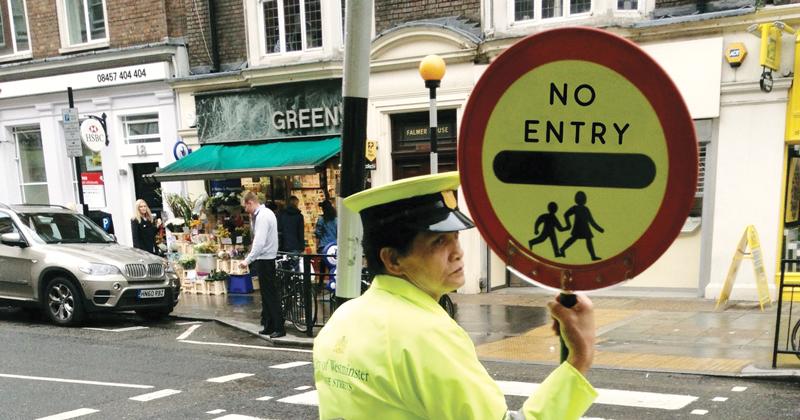 Councils slash school crossing budgets - despite rising injuries