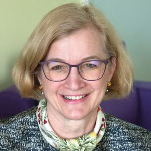 Amanda Spielman, chief inspector, Ofsted