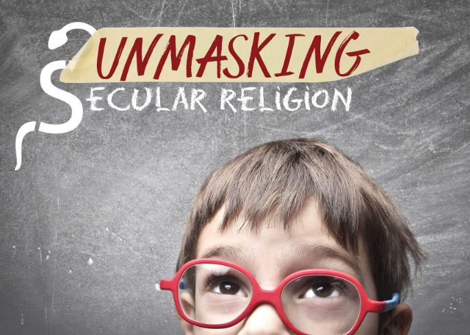 Christian school group to hold talk on 'danger' of 'challenging homophobia'