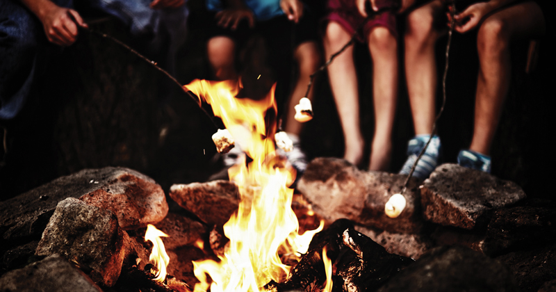 School cancels Friday afternoon classes to run scouts club
