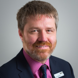 Council education boss appointed new RSC for East Midlands and Humber