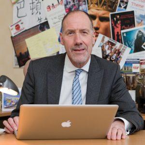 Geoff Barton, general secretary-designate, Association of School and College Leaders