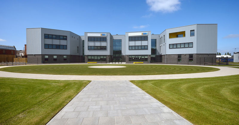 UTC that 'knocked pupils' aspirations' put in special measures