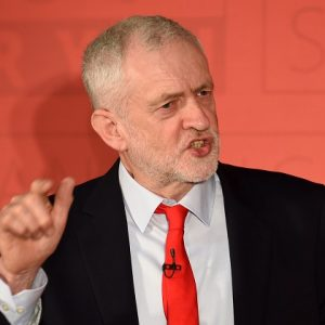 Corbyn: I'll tax private school fees to fund free meals for primary pupils