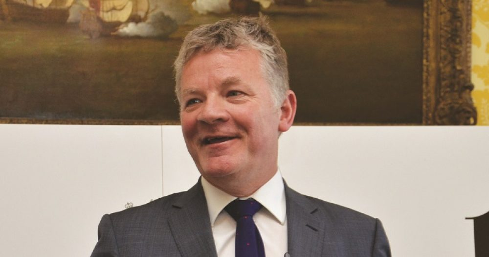 Sir Kevan Collins education recovery