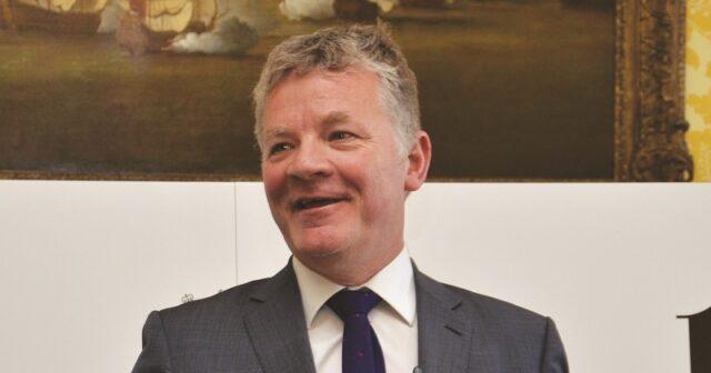 Sir Kevan Collins