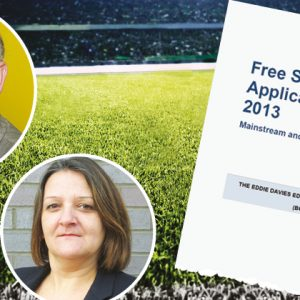 Bolton Wanderers Free School under fire over promises in DfE application forms