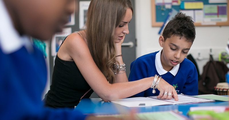 Academies specialising in excluded pupils under pressure to grow