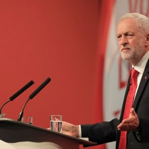Labour manifesto: Plans to let councils 'run schools' dropped