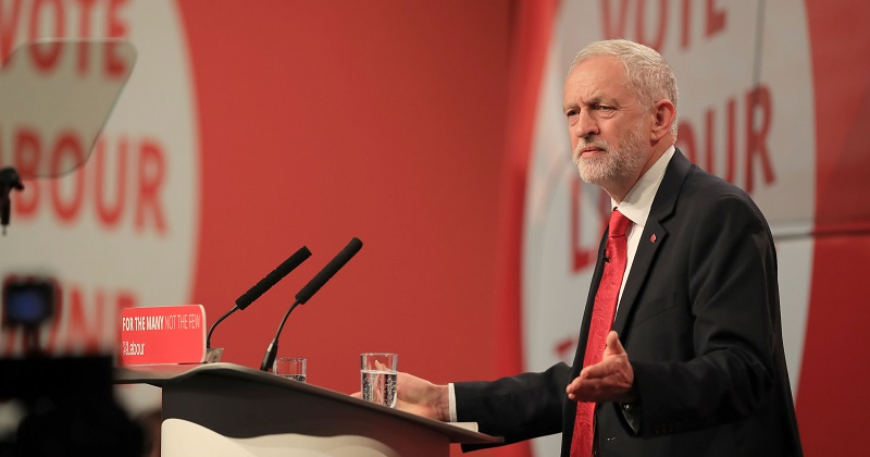 Labour manifesto: Plans to let councils 'run schools' dropped
