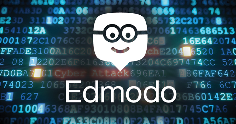 Hackers steal Edmodo users' details