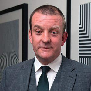 Ian Widdows, founder, National Association of Secondary Moderns