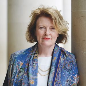 Mary Myatt, education consultant, speaker and author