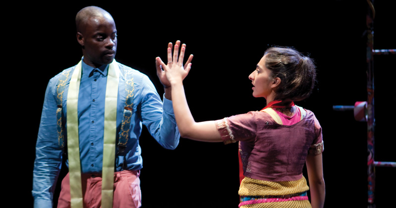 Free resource reinvents Shakespeare for primary schools