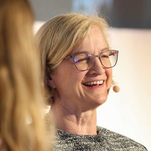 Amanda Spielman, chief inspector, Ofsted