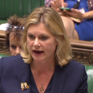 Justine Greening pledges additional £1.3 billion for school funding