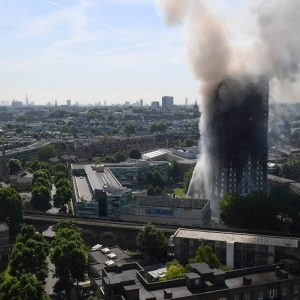 DfE orders fire safety checks to identify schools 'at risk' after Grenfell blaze