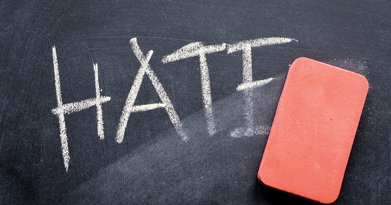 Racial hate crimes in schools surge in wake of Brexit