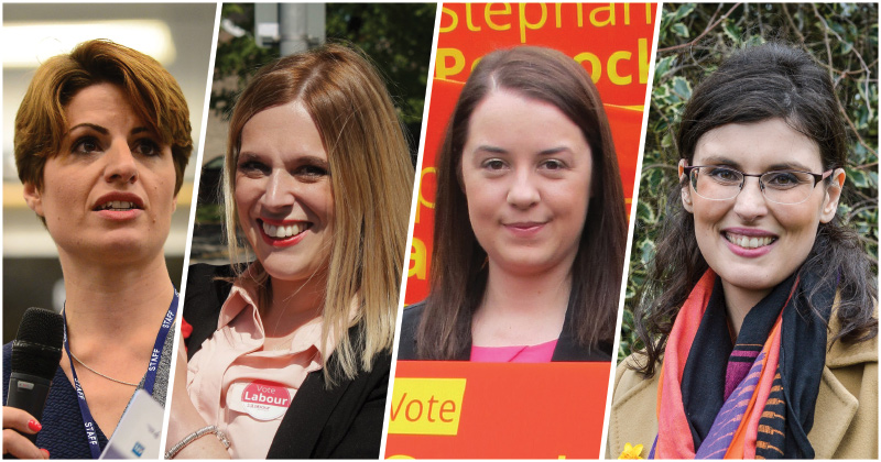 Meet the teachers elected as MPs