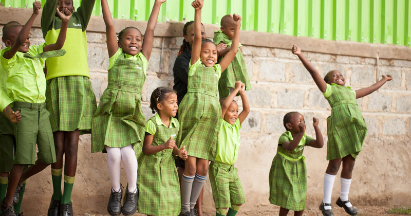 Global education competition selects three UK finalists