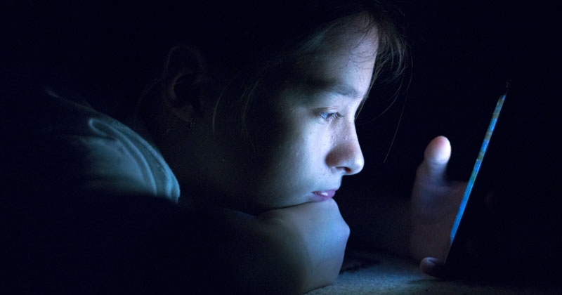 Cyberbullying cases double over five years