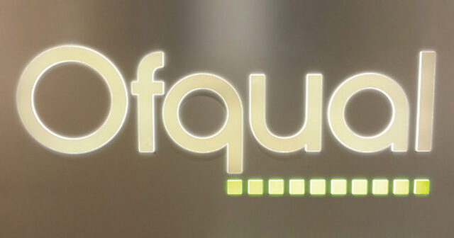 Ofqual plans new rules to tackle 'vulnerability' of 14 to 16 technical awards