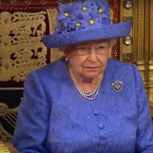 Queen's speech: Government will ensure 'fairer funding' for schools