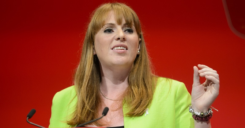 Angela Rayner: I want to 'change' grammar schools