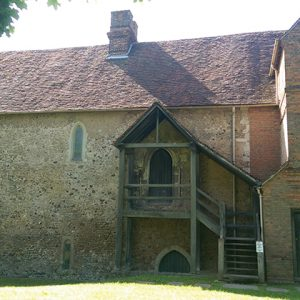 School and council team up to restore medieval building using £50,000 lottery grant
