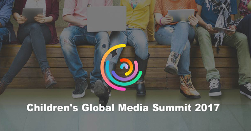 Children's Global Media Summit calls for original research on using media in education