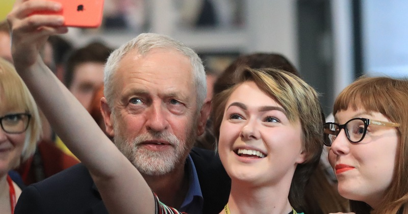 A-Levels 2017: 'Politics yay, history boo' - the changing tastes of 18-year-olds