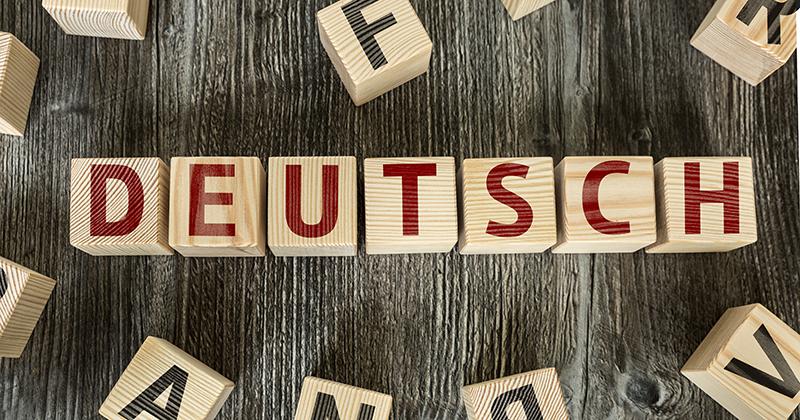 GCSE Results 2017: German