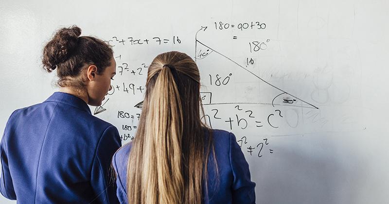 GCSE Results 2017: Maths