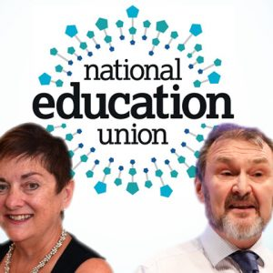 Four fifths of NEU members 'prepared to strike' over school funding