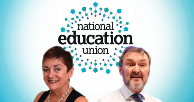 Going through the motions: What NEU members will debate at their special virtual conference