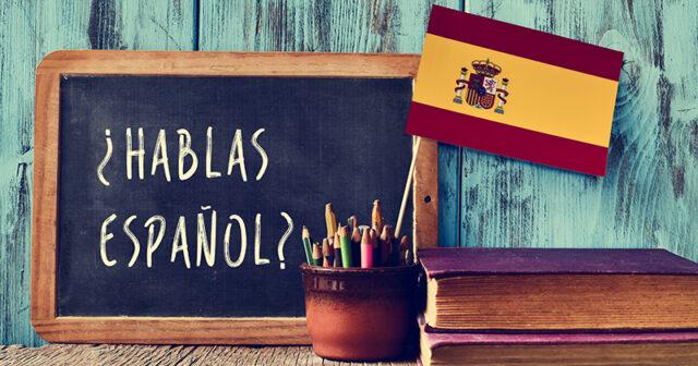 GCSE Results 2017: Spanish