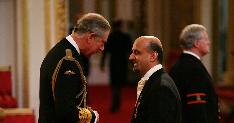Former Birmingham governor Waseem Yaqub banned from running schools