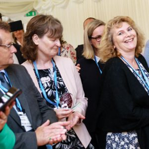 England's top school governors recognised at NGA Awards 2017