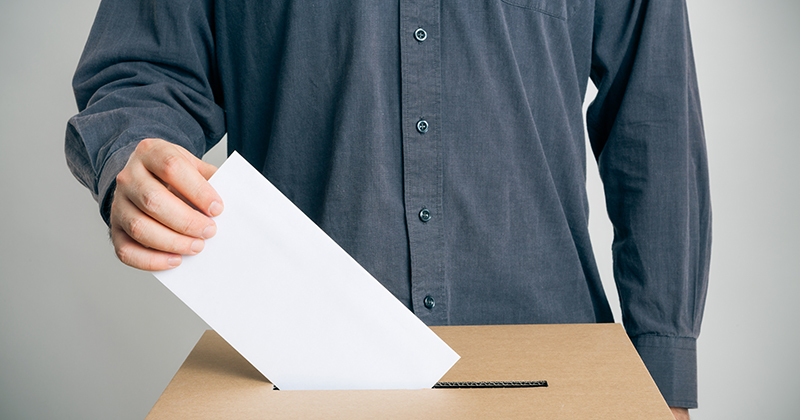 Headteachers 'too nervous' to stand for board elections