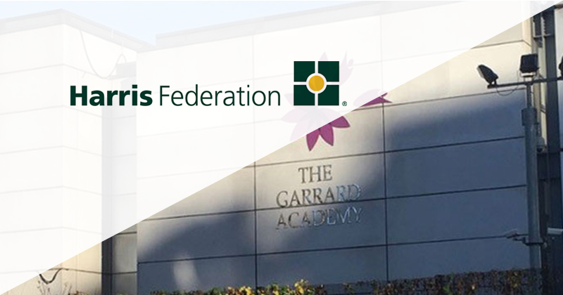 Pioneering London academy absorbed by Harris Federation