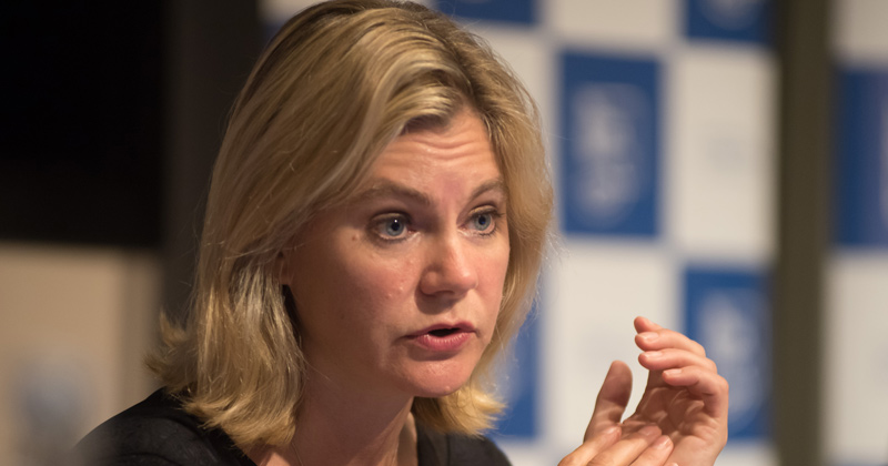 Greening: Teaching will cease to be only for university graduates