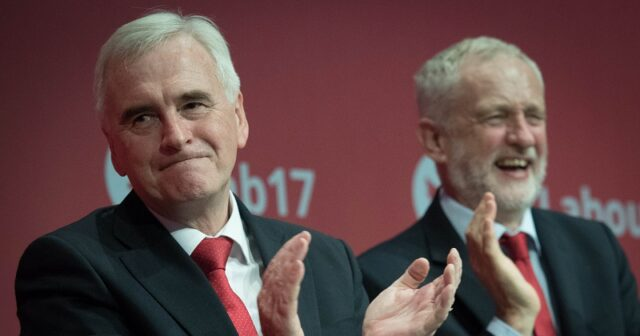 Anti-private school motion passes at Labour conference