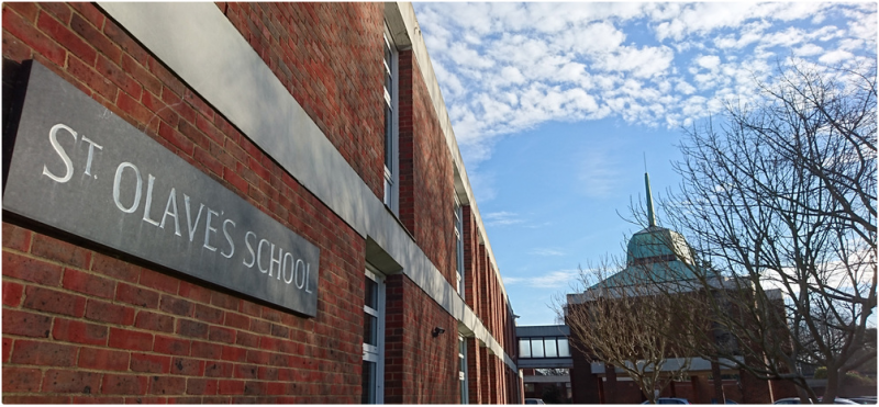 St Olave's u-turn on pupil exclusions