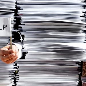 Workload and government policy forcing teachers out, DfE research finds