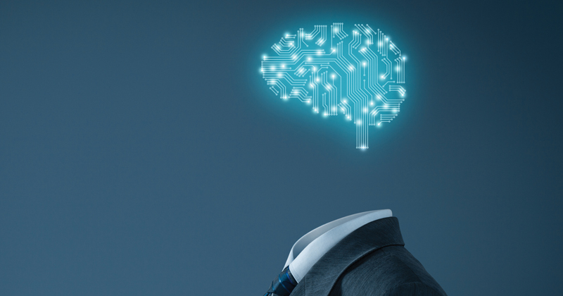 University professor develops robot teaching assistant named Colin