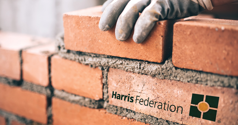 Harris academy chain to build 100 homes for teachers