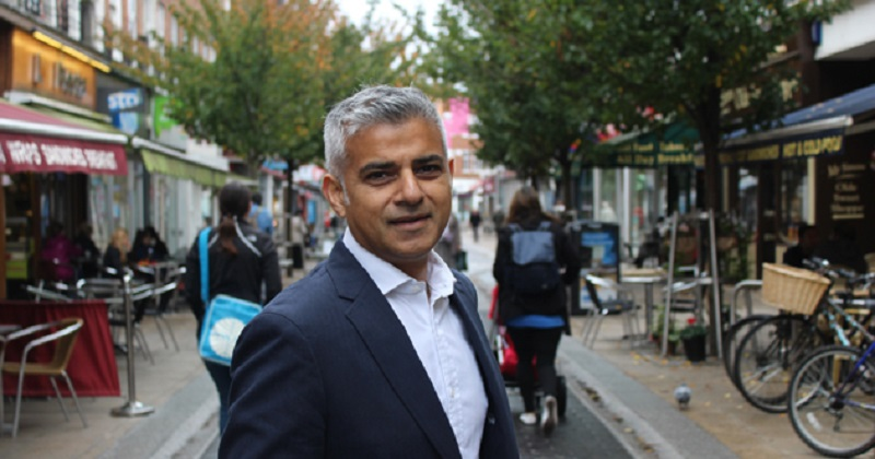 Sadiq Khan urged to intervene over London's 'special needs timebomb'