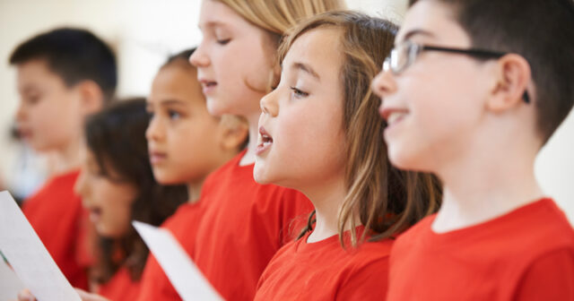Summer clubs given go-ahead to run in schools - but group singing discouraged